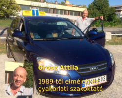 Orosz Attila