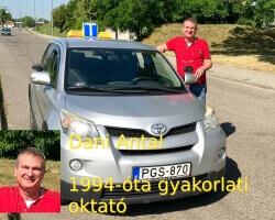 Dani Antal