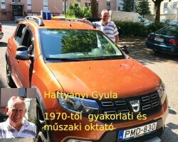 Hartyányi Gyula