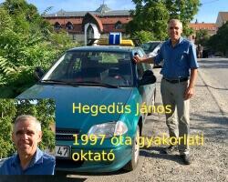 Hegedüs János