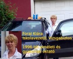 Foral Klára