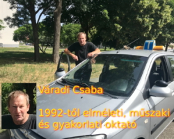 Váradi László